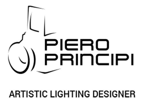 Piero Principi - Artistic Lighting Designer