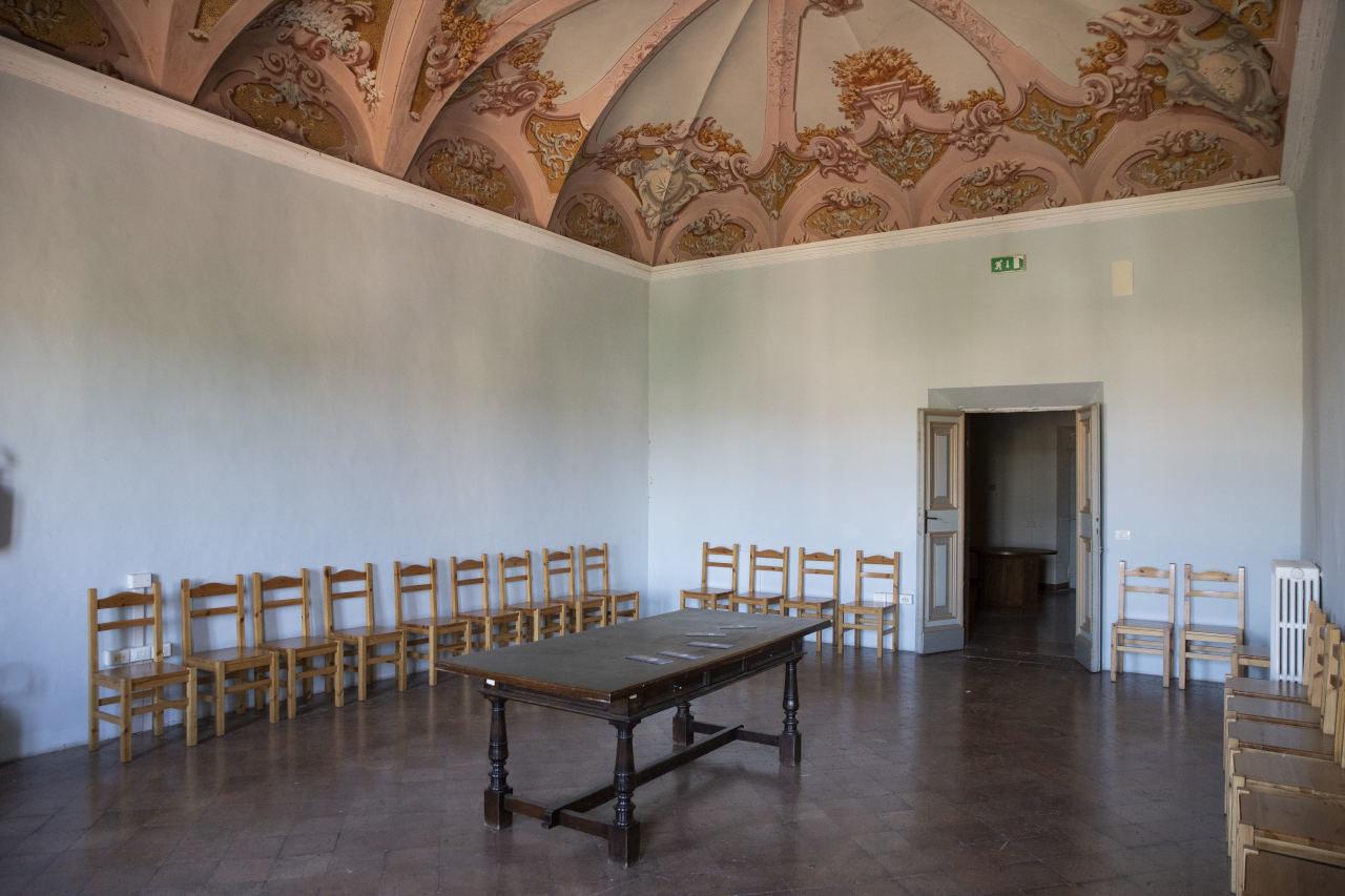 Palazzo Carotti - Jesi (AN)